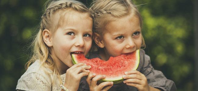 Nombres para niñas gemelas