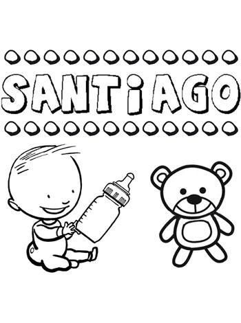 Nombre de Santiago
