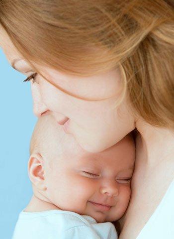 Bebés que nacen en fecha capicúa