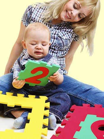 Lo que dice la numerología de tu bebé según su nombre