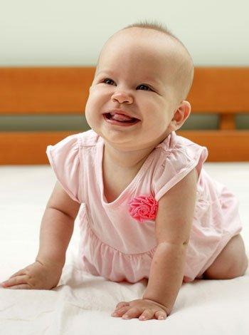 Profesion ser maestro el bebe de 7 a 12 meses - Alimentos bebe 8 meses ...