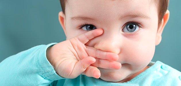 ojos bonitos bebé