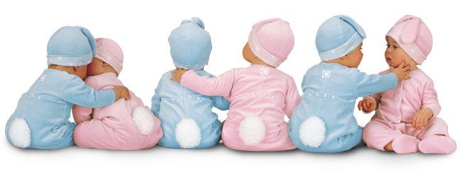Bebés y Mamás para potenciar el vínculo materno