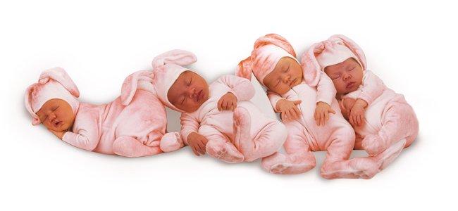 Perfumes para bebés de Bebés & Mamás