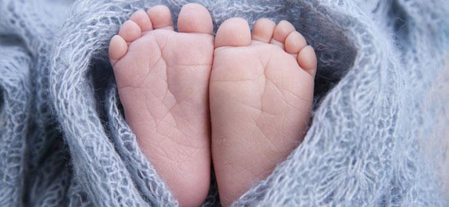 Pies sanos, calzado adecuado para los niños