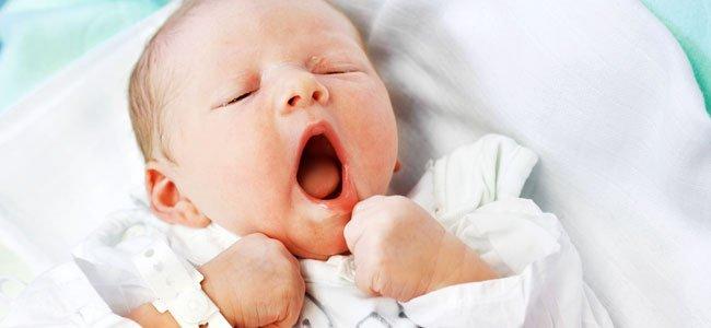 Las curiosidades tras el nacimiento del bebé