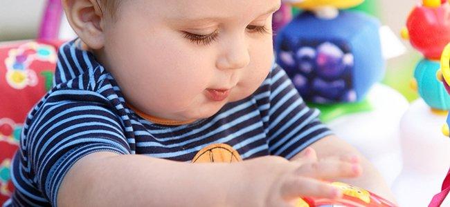 Las Rutinas De Los Bebés En Las Escuelas Infantiles