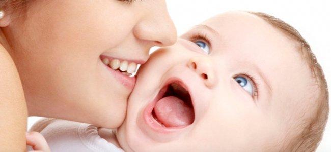 Las rutinas en el bebé