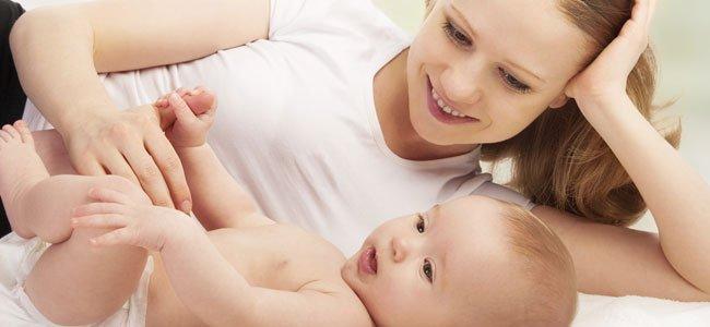 Cómo ser una buena madre