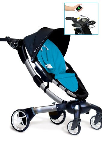 Sillas para bebés último modelo