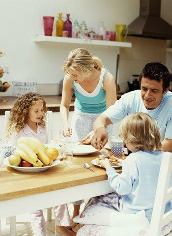 Dieta sin gluten para celiacos