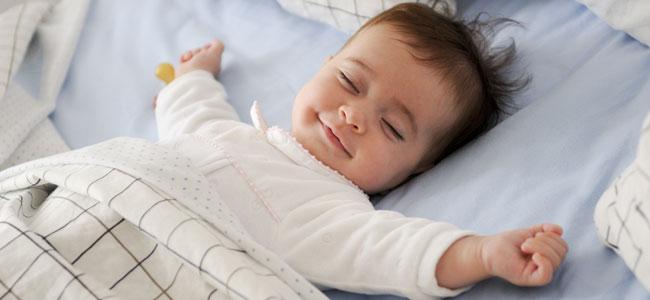 adbd66b26 El sueño infantil. Fases y etapas del sueño en bebés