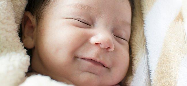 Con qué sueñan los bebés