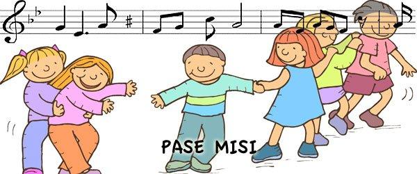 lista de canciones infantiles: