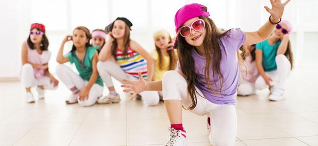Beneficios del rap para los niños