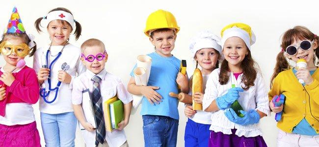 Ideas de disfraces de carnaval para ni os y ni as for Fotos originales de bebes para hacer en casa