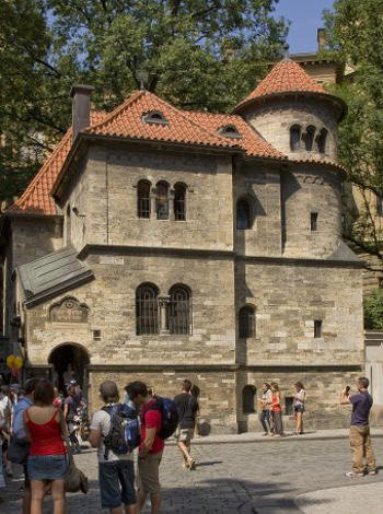 Castillo y museos de Praga para niños