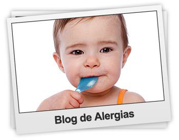 Blog de alergias alimentarias