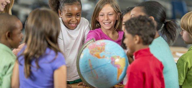 Los Derechos universales de los niños