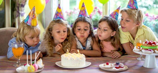 Preparativos para la fiesta de cumplea os infantil - Como hacer una fiesta de cumpleanos ...