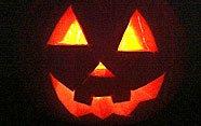 Organizar fiesta para Halloween