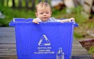 Inculcar el reciclaje