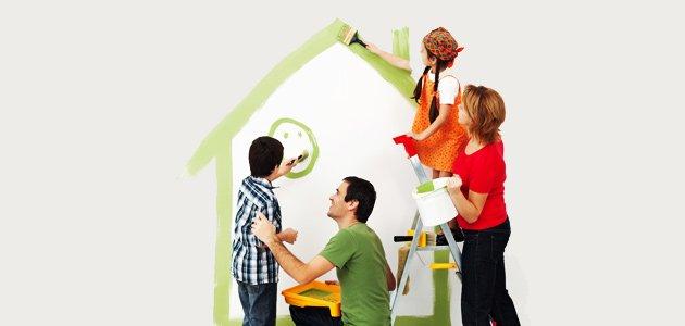 El derecho de los ni os a tener un hogar y una vivienda Consejos para reformar una vivienda