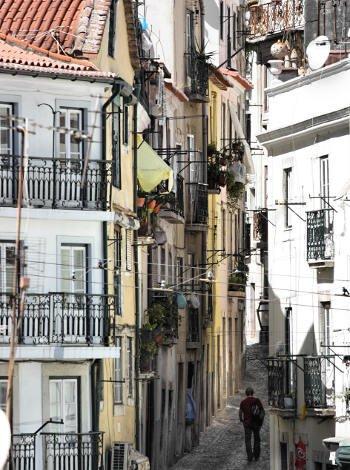 Hoteles en Lisboa para niños