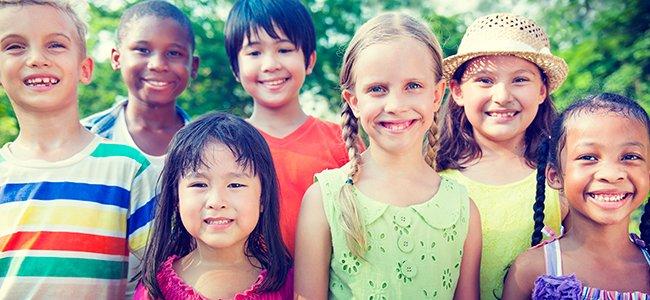 10 derechos de los niños y niñas