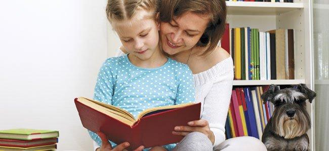 10 consejos para contar cuentos a los niños