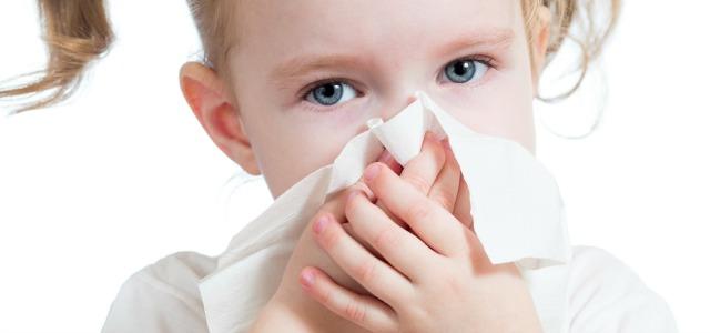 Cómo aprender a sonarse la nariz
