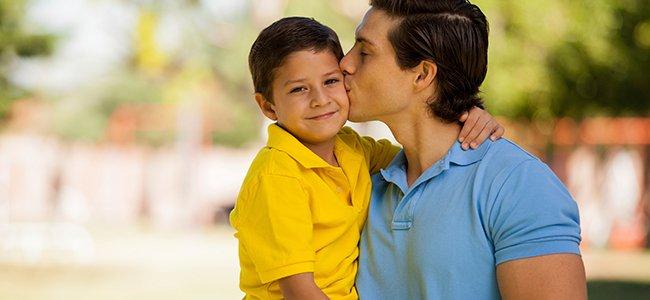 Consejos para mejorar la autoestima de los niños