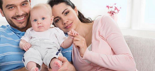 Fomentar la conexión con el bebé