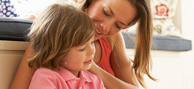 Valores importantes para educar a los hijos
