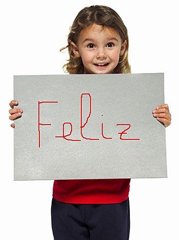 Cómo educar a niños felices