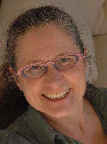 Isabelle Filliozat, psicóloga