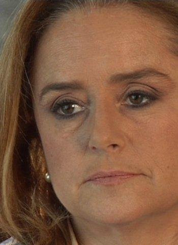 María Luisa Ferrerós, psicóloga infantil