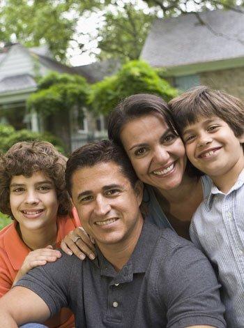 Los mejores destinos para vivir con niños
