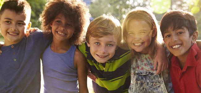 Juegos y actividades para empatizar con los niños