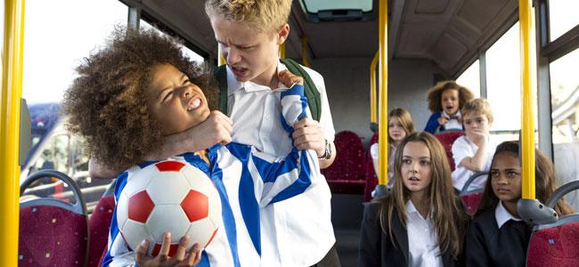 La importancia de la asertividad en los niños