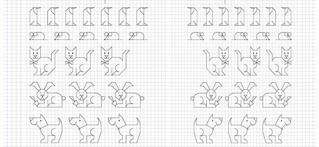 Cenefas para dibujar antiguo util o herramienta para - Cenefas para dibujar ...