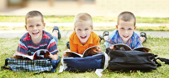 Día del libro para los niños