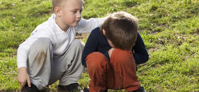 Cómo fomentar la empatía en los niños