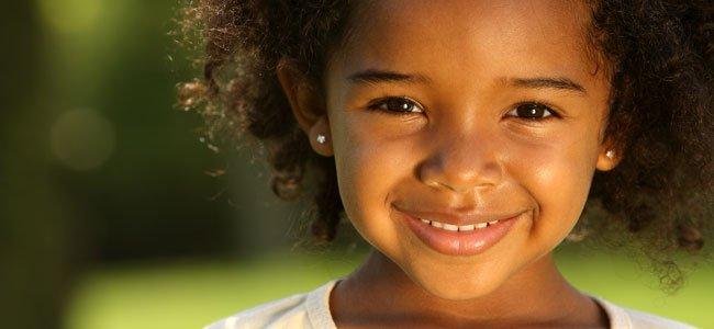 Educar a niños felices