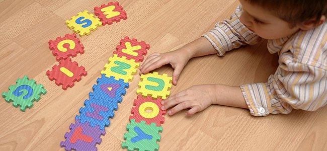 Cómo enseñar inglés a los niños pequeños