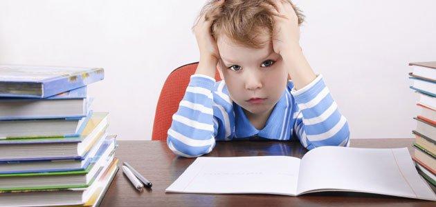 Kumon para niños con dificultades para aprender