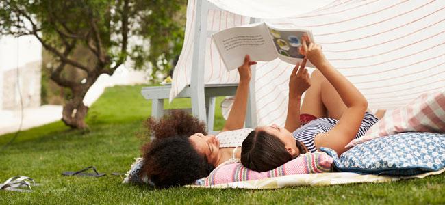Los pilares de la lectura en los niños