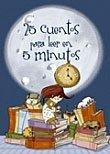 Libros para niños: 25 cuentos para leer en 5 minutos