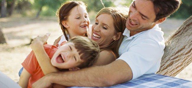 El amor de los hijos por sus padres