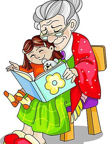 Los derechos de los abuelos y los nietos
